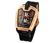 Копия часов Hublot, модель №N2587